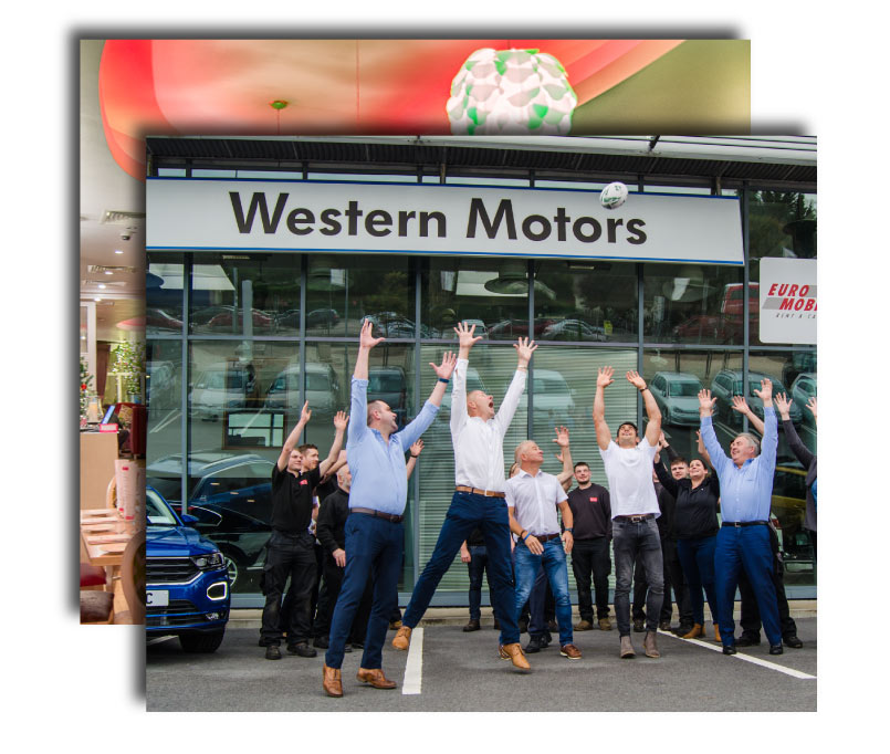 Western Motors